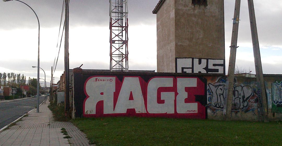71Rage