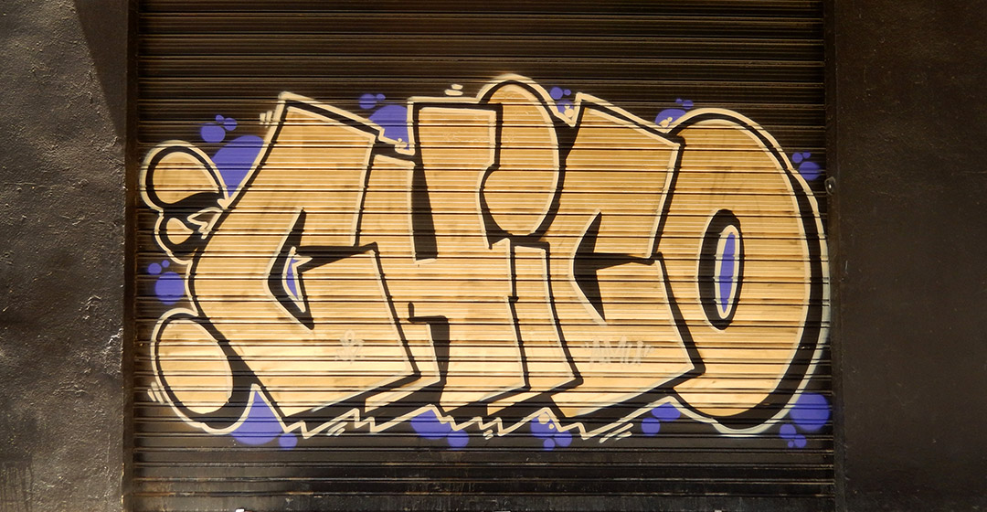 blackchico