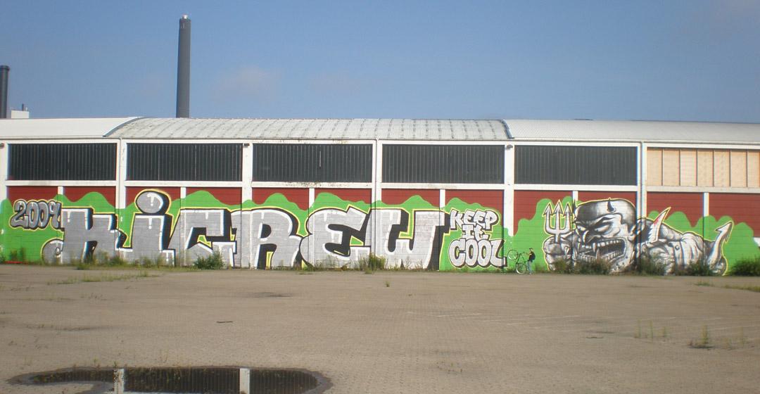 kicrew