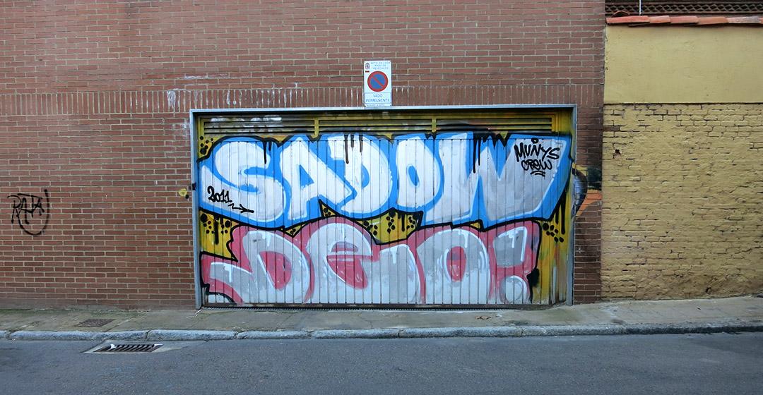 sadowdeo